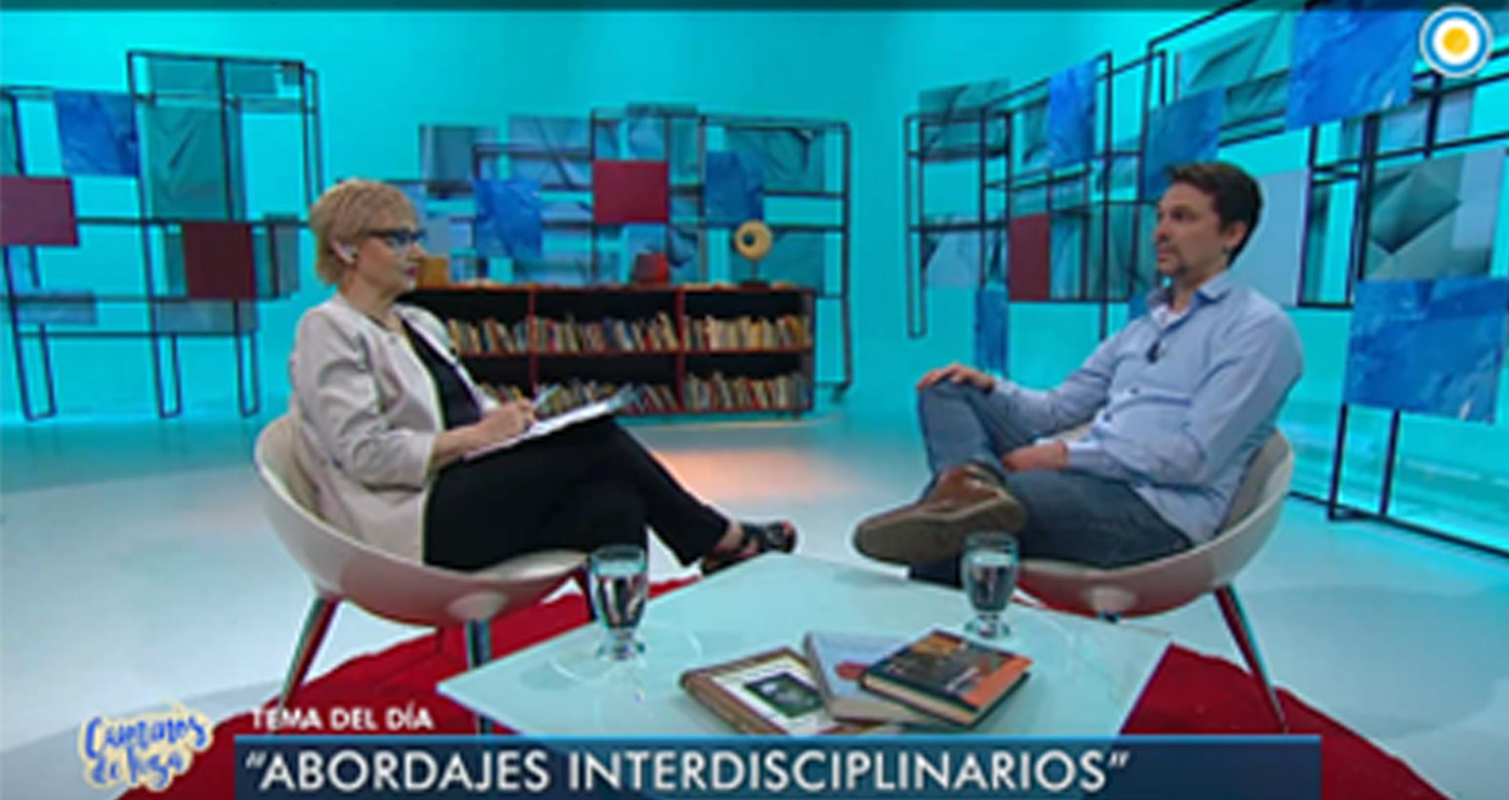 Æqualis en la TV pública