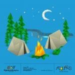 Campamento… ¡Atento!