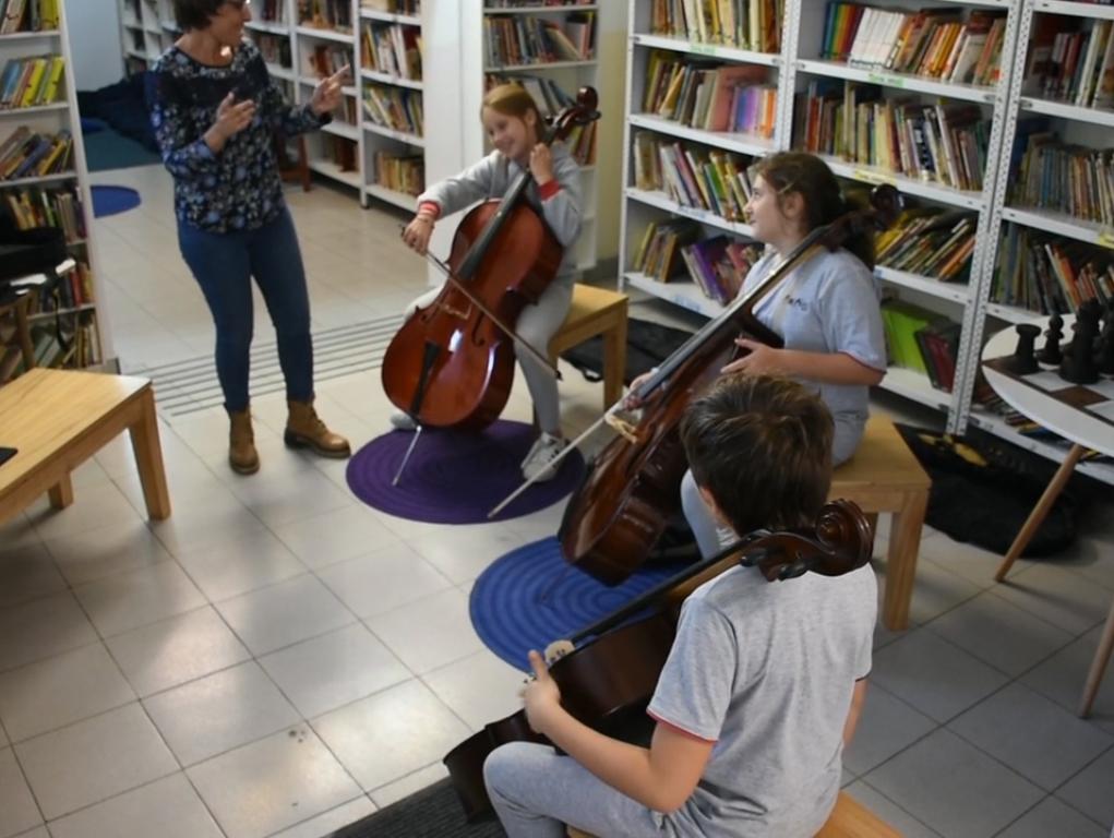Orquesta Æqualis