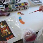 Artes visuales – 1er grado 2019